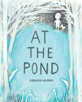 Cover image for At the pond