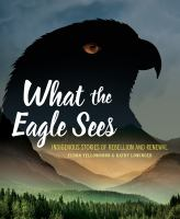 Cover image for What the eagle sees : indigenous stories of rebellion and renewal