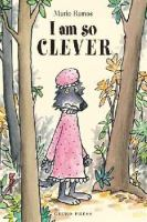 Cover image for I am so clever