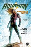 Cover image for Aquaman. Vol. 1, Unspoken water