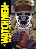 Cover image for Watchmen companion