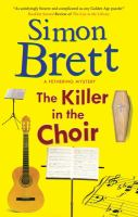 Cover image for The killer in the choir