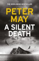 Cover image for A silent death
