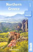 Cover image for Northern Greece