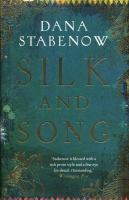 Cover image for Silk and song