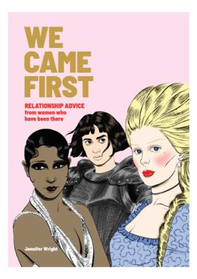 Cover image for We came first