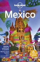 Cover image for Mexico.