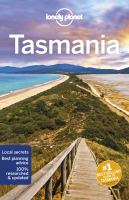 Cover image for Tasmania.
