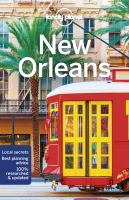 Cover image for New Orleans.