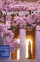 Cover image for Washington, DC.