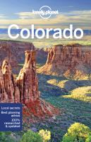 Cover image for Colorado.
