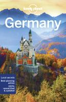 Cover image for Germany.
