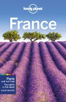 Cover image for France.