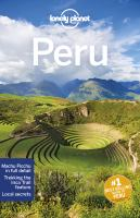 Cover image for Peru.