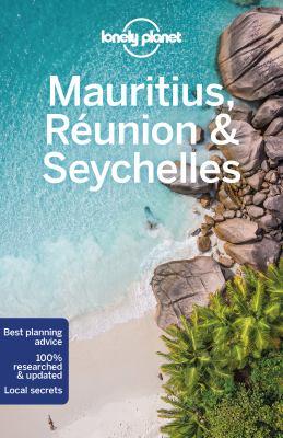 Cover image for Mauritius, Réunion & Seychelles