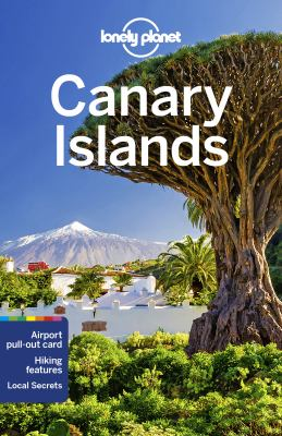 Cover image for Canary Islands