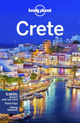 Cover image for Crete