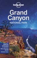 Cover image for Grand Canyon National Park.