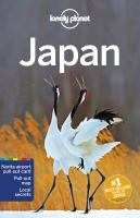 Cover image for Japan