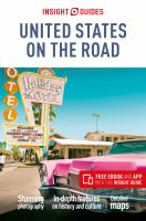 Cover image for United States on the road.