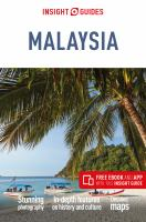 Cover image for Malaysia.