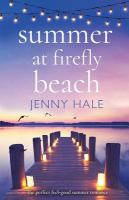 Cover image for Summer at Firefly Beach