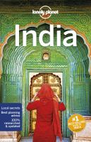 Cover image for India.