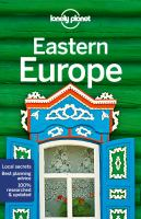 Cover image for Eastern Europe