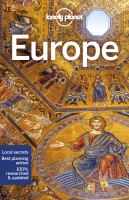Cover image for Europe