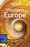Cover image for Western Europe