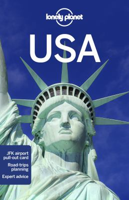 Cover image for USA