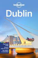 Cover image for Dublin