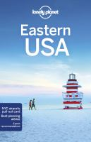 Cover image for Eastern USA