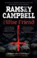 Cover image for The wise friend