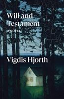 Cover image for Will and testament : a novel