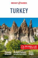 Cover image for Turkey.