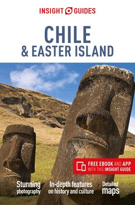 Cover image for Chile & Easter Islands