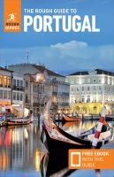 Cover image for The rough guide to Portugal.