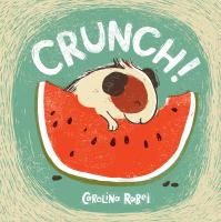Cover image for Crunch