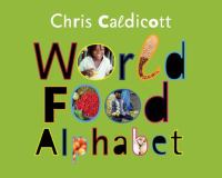 Cover image for World food alphabet