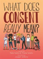 Cover image for What does consent really mean?