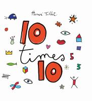Cover image for 10 times 10