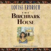 Cover image for The birchbark house