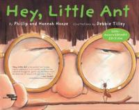 Cover image for Hey little ant