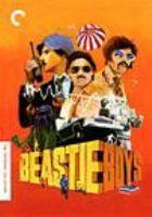 Cover image for Beastie Boys video anthology