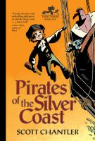 Cover image for Pirates of the Silver Coast