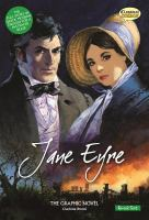 Cover image for Jane Eyre : the graphic novel