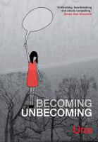 Cover image for Becoming Unbecoming