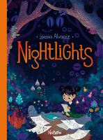 Cover image for Nightlights