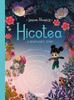 Cover image for Hicotea : a Nightlights story